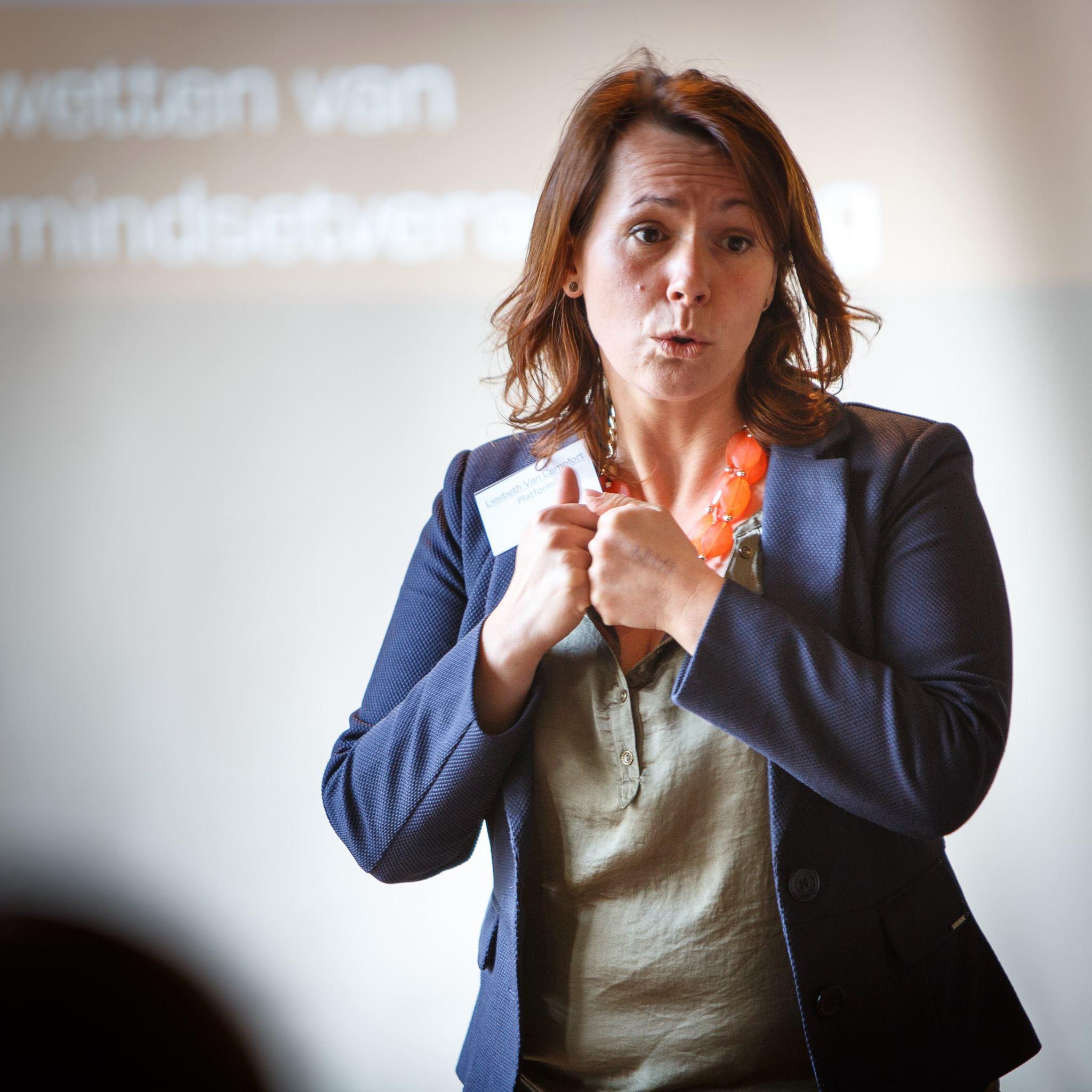 Liesbeth Van Campfort